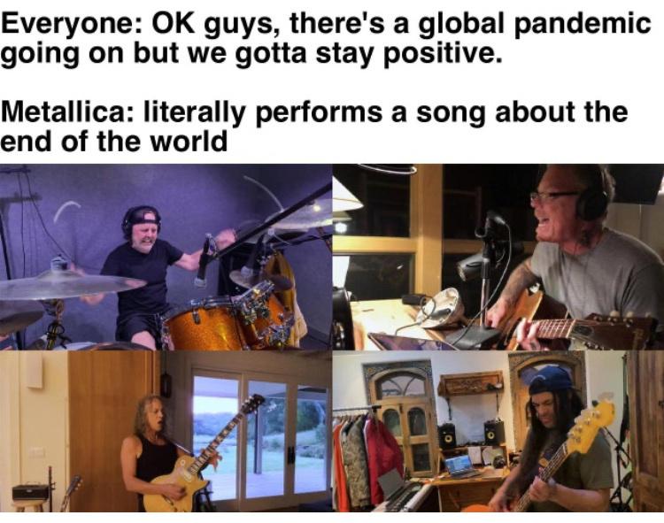 Blackened - meme