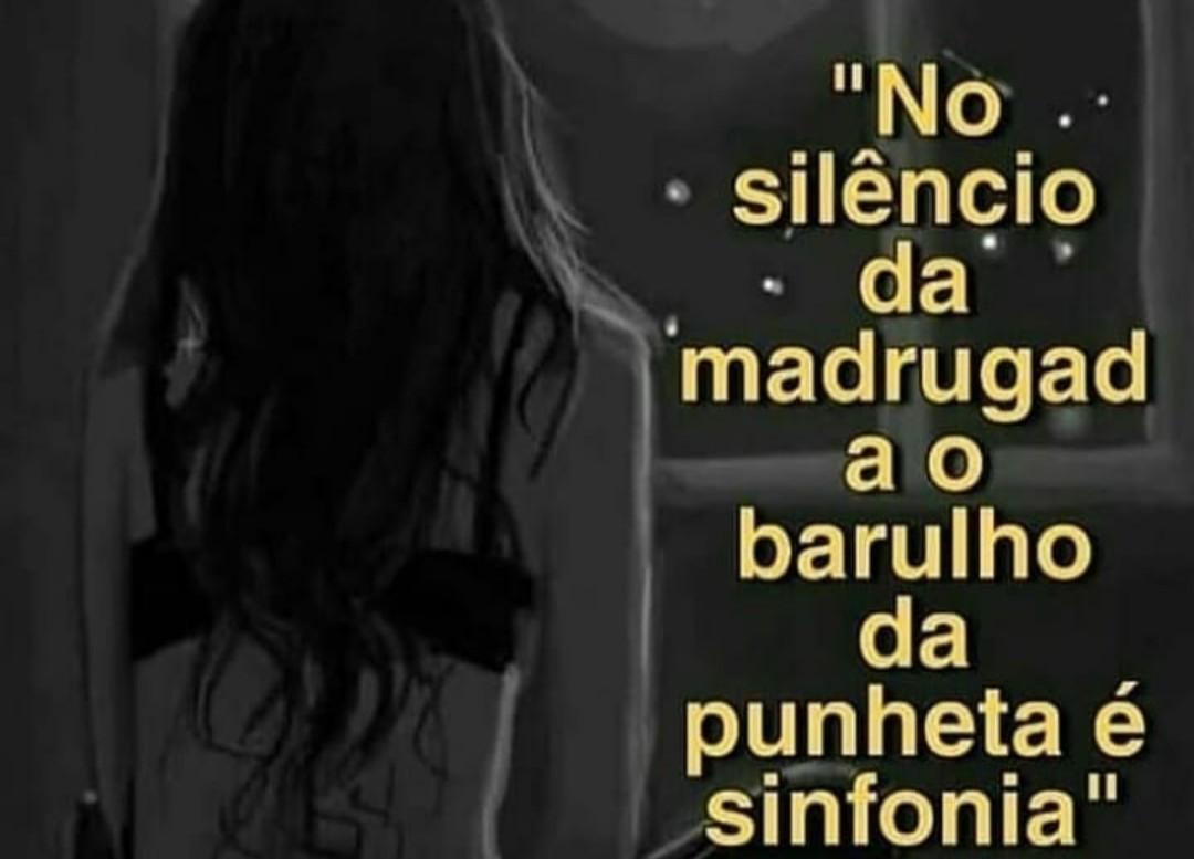 Poeta da noite... - meme