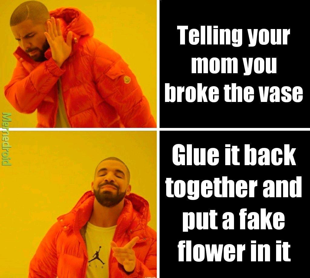 It's a true story! - meme