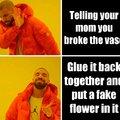It's a true story!