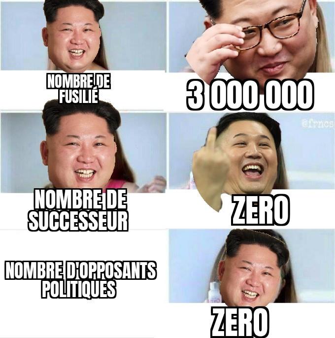 Balance ton meme