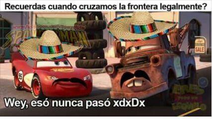 mexico - meme