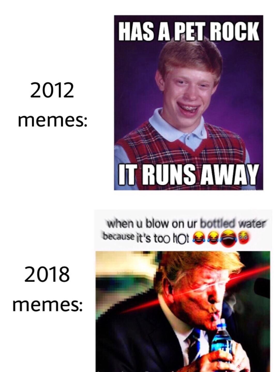 if Chan's - meme