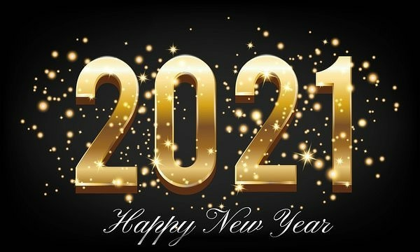 Happy new year! - meme