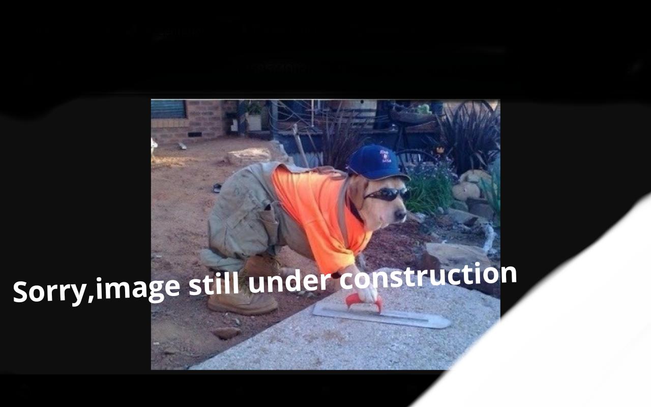 Meme still under construction
