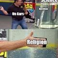 Science Bitch !