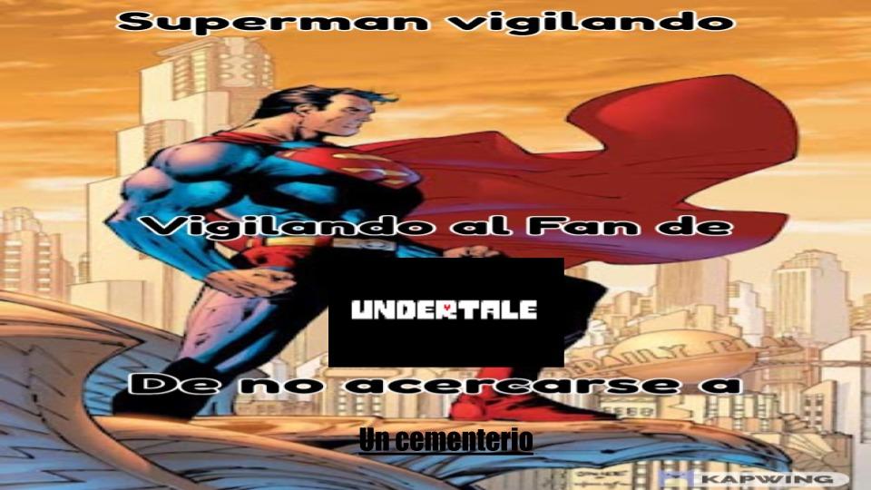 Superman GOD - meme