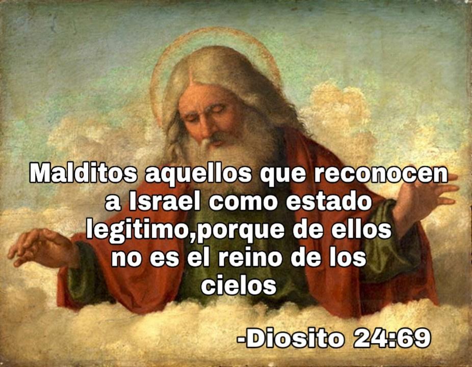 Viva Diosito - meme