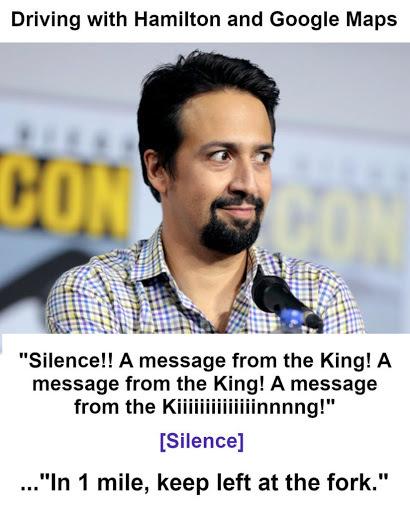 SILENCE! - meme