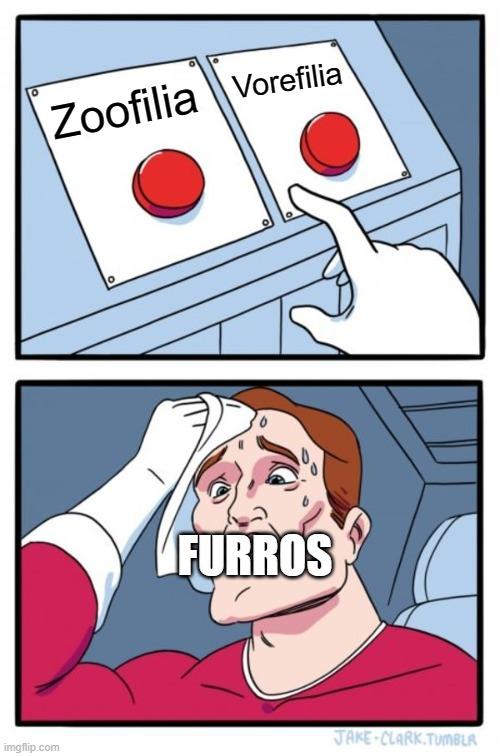 FURRO - meme