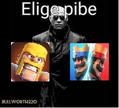 SuperCell - meme