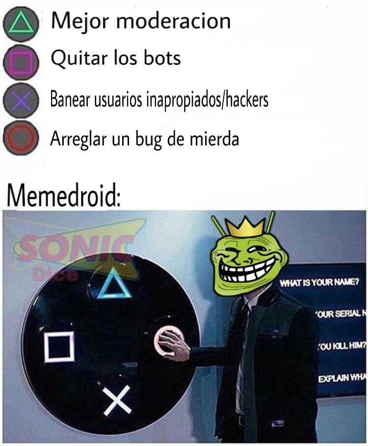 SiS - meme
