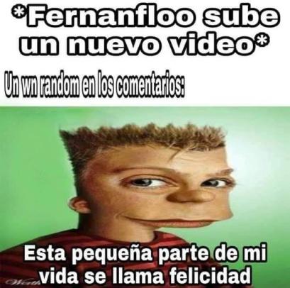 Factores - meme