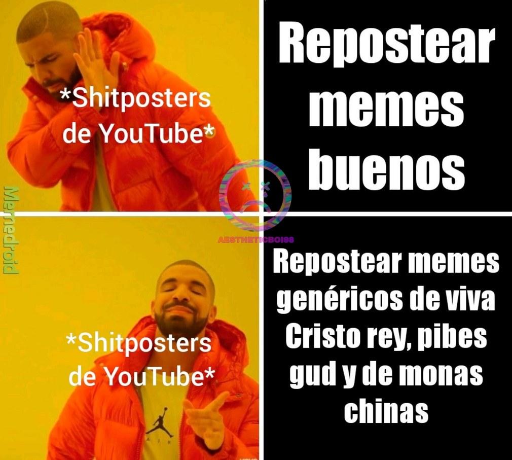 Triste verdad - meme