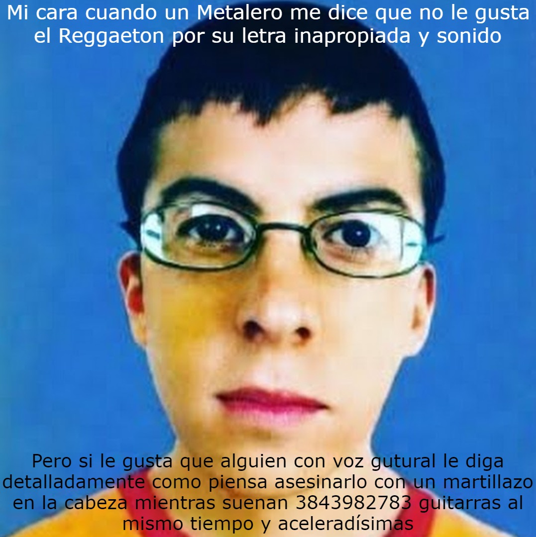 Joaquin - meme