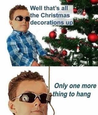 The Christmas Spirit - Meme by Corkus :) Memedroid