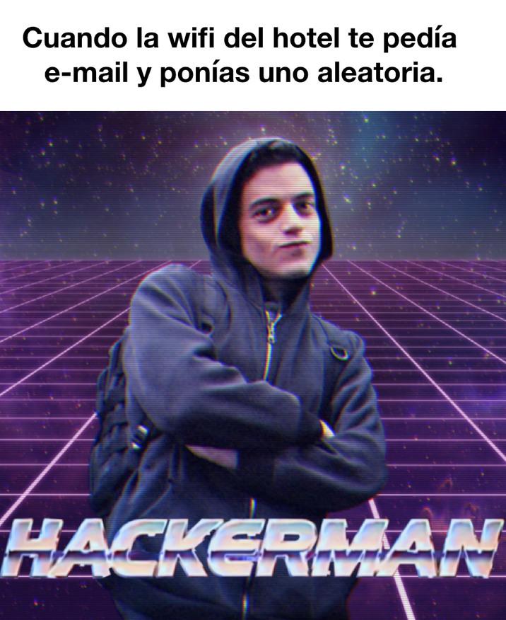 Jaquer - meme