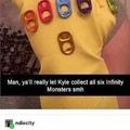 smh Kyle