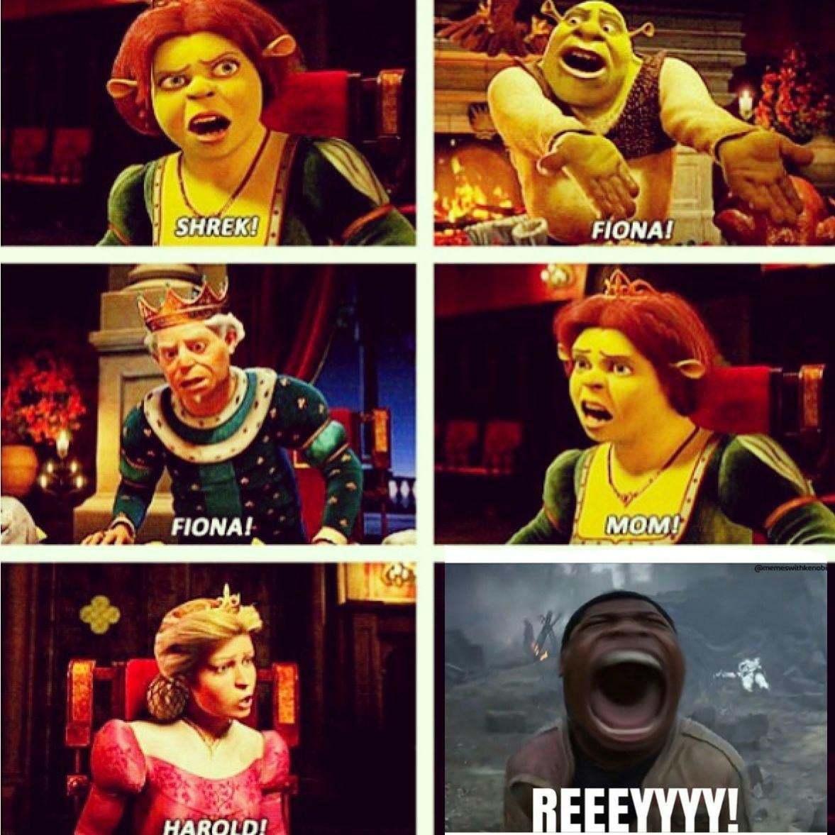 Somebody once... - meme
