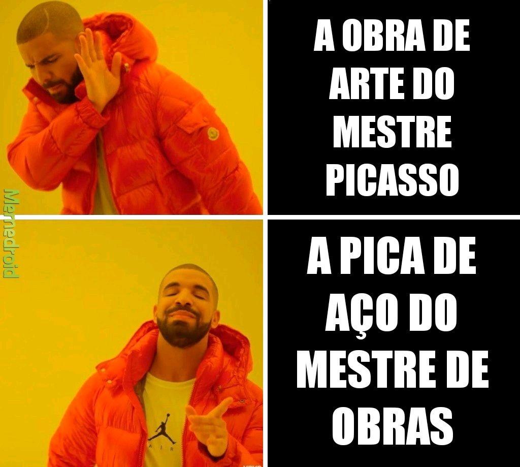 NAO CONFUNDA: - meme