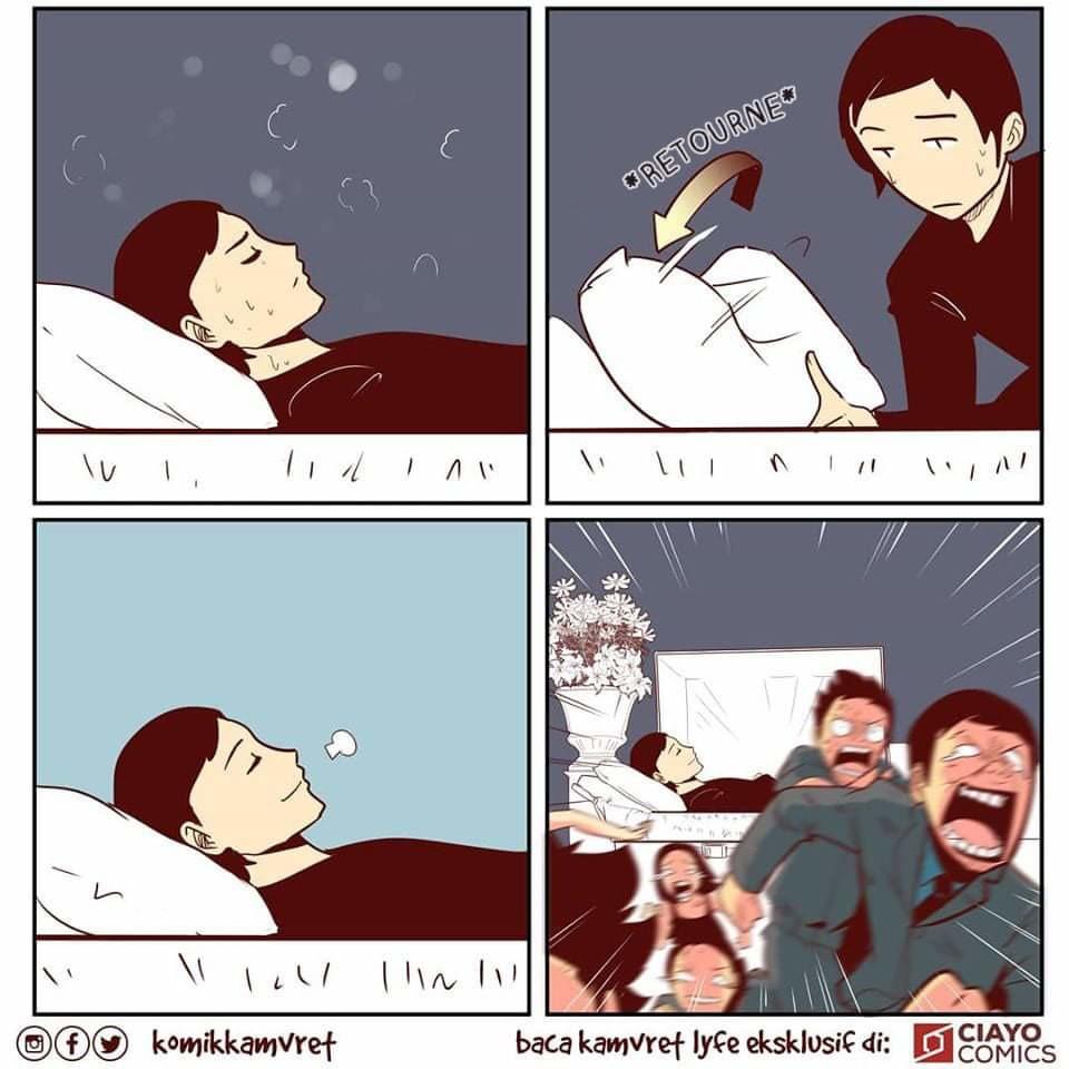Un comic - meme