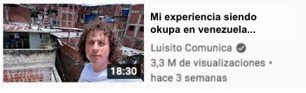 Luisillo Pillo Palomo #5 - meme