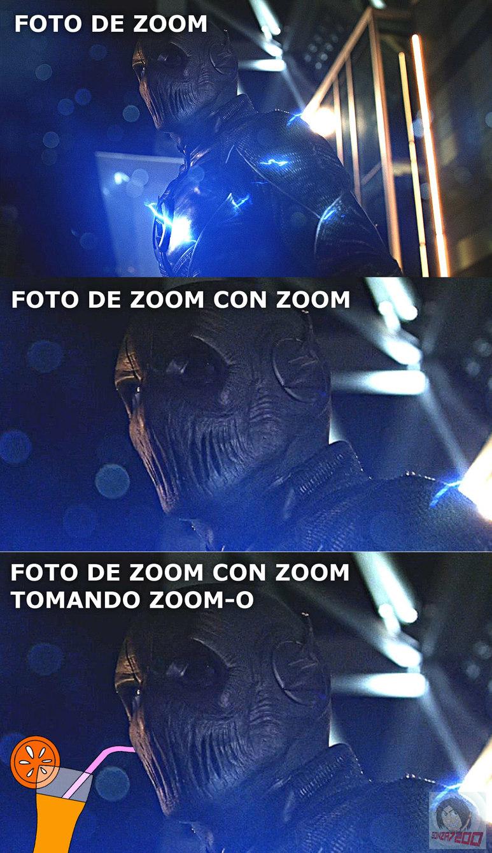 Zoom - meme
