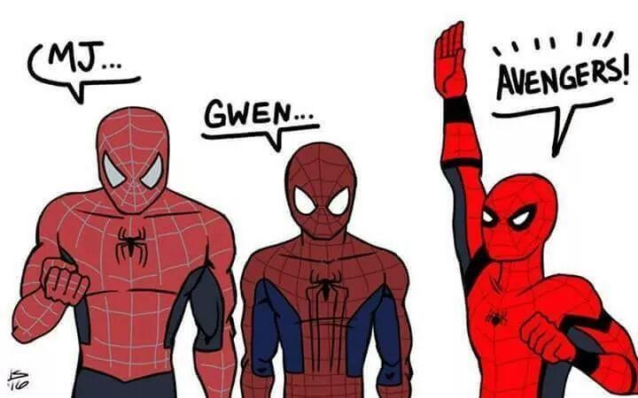 Avengers :vv - meme