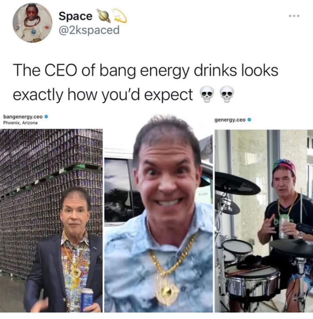 Love bang - meme