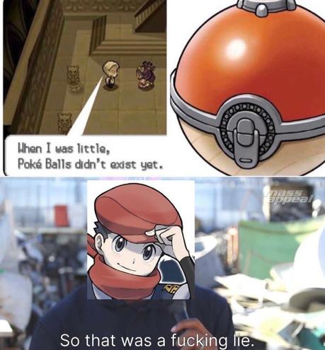 Apprend l'anglais j'ai la flemme de traduire - meme