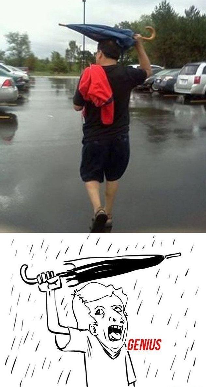 Gênio!9 - meme
