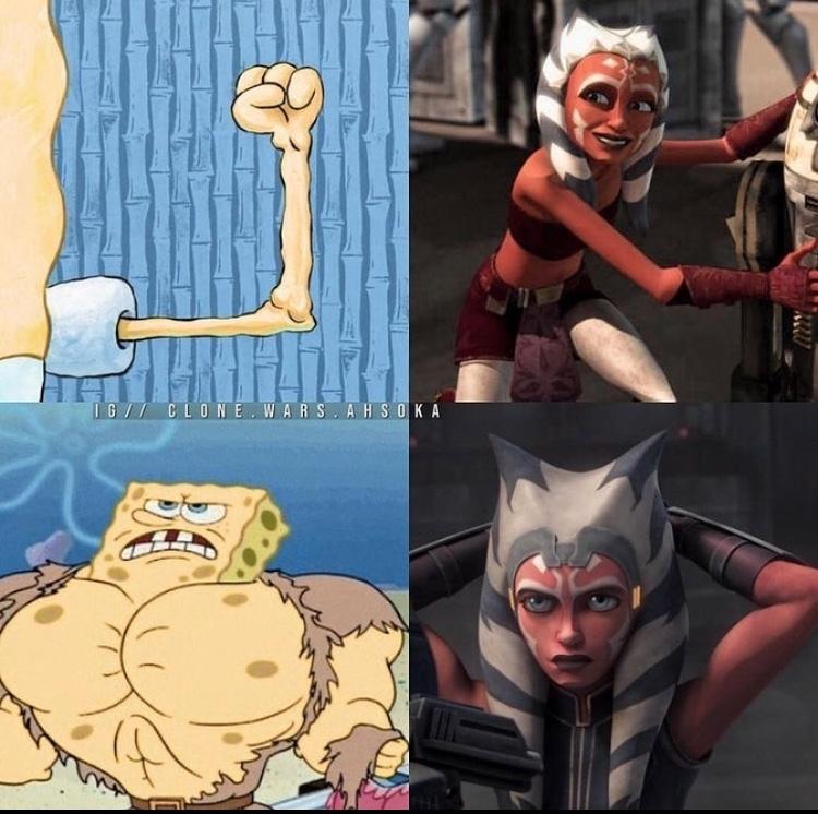OOO YAA - meme