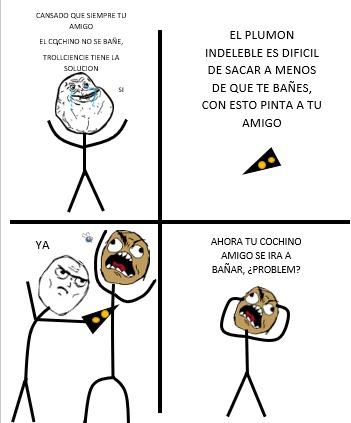 problem - meme