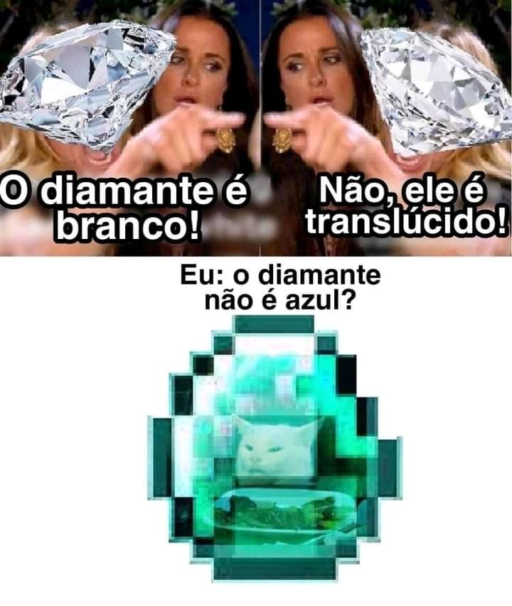 Minecraft kkkk - meme