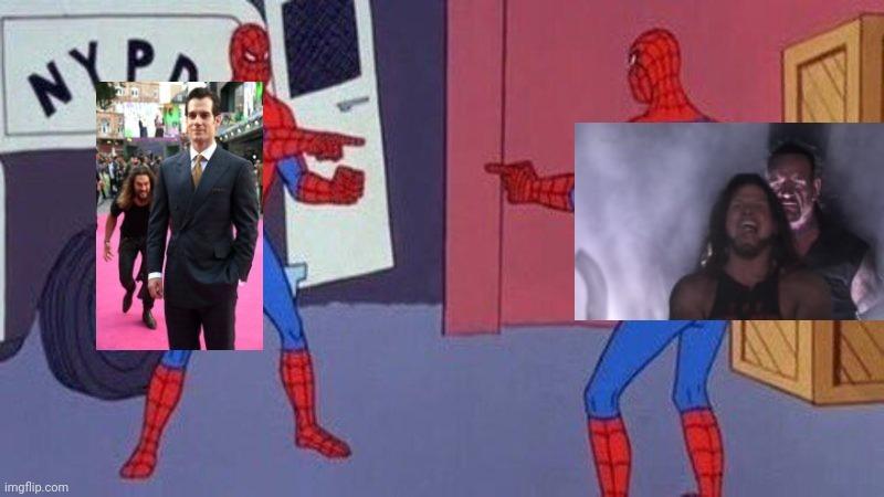 Es lo mismo xd - meme