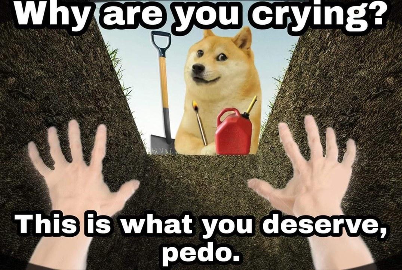 POV : You are a Discord mod. - meme