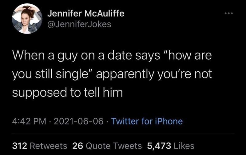 Honesty isn't always the best policy - meme