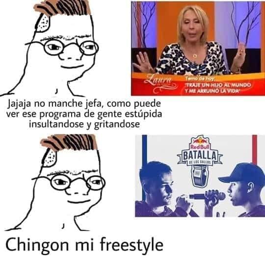 *INSERTE TÍTULO* - meme