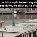 Definitely Florida...