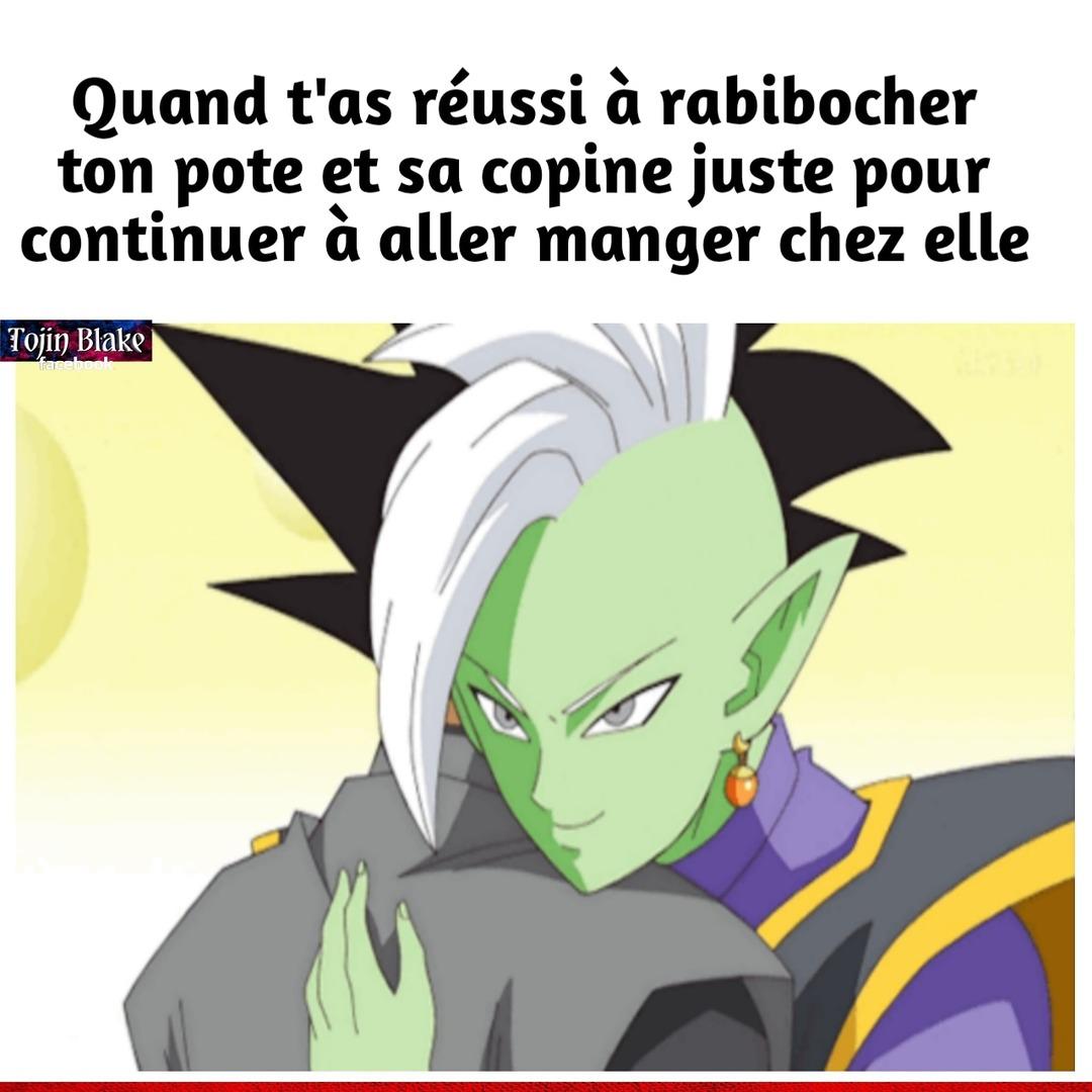 Ex - meme