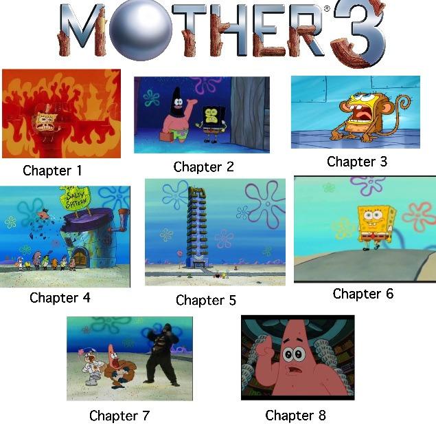 Chapter = Capitulo aprendan ingles nenes - meme