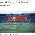 Lenin nos estadios de futebol
