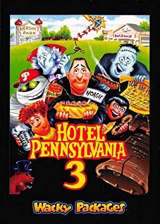 hotel pennsylvania 3 - meme