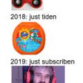 Just Memen