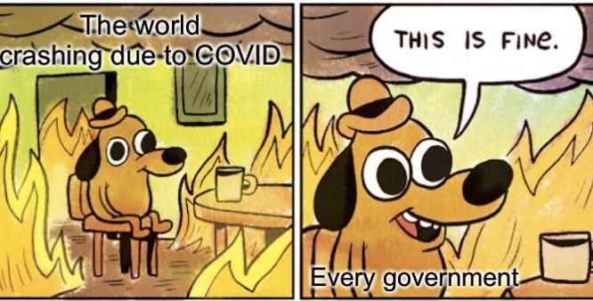 2020 relatable - meme