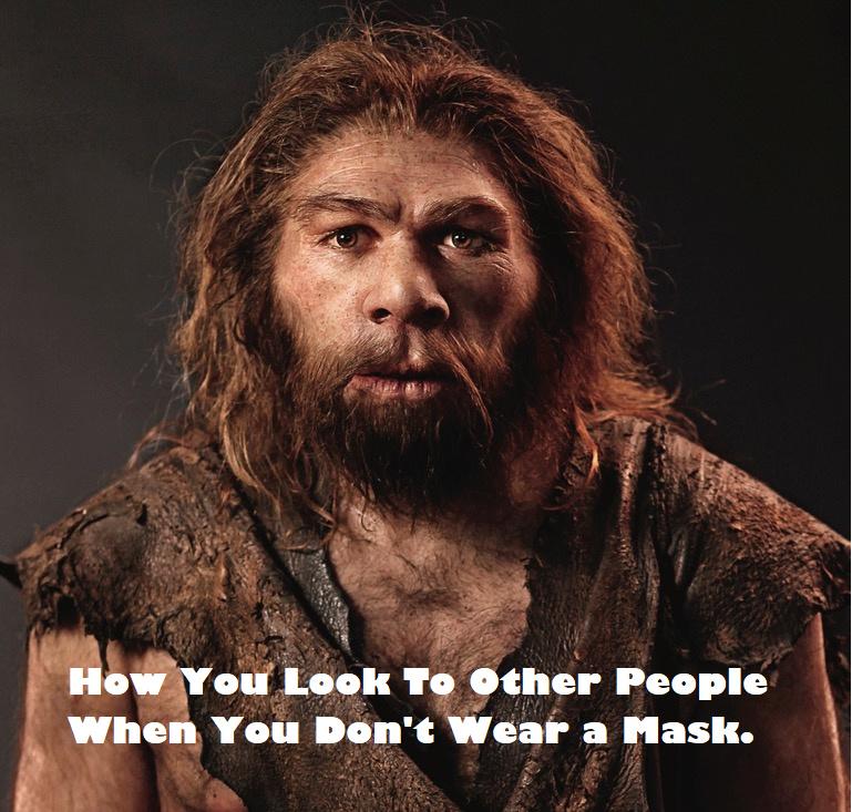 Neanderthal - meme
