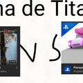 Lucha de Titanes xddd