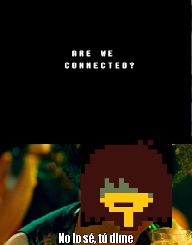 Un poco tarde para Lenny - meme