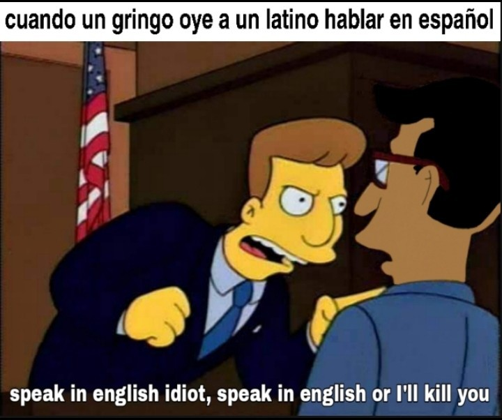 No se si está bien escrito lo que está en inglés, yo solo hice un copy paste en el traductor - meme