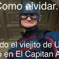 Up x Avengers :0